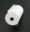 Paper roll for a thermal printer, 110mm with special spindlevolume
