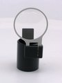 2,5 D - Loupe incl. adapter for Carl Zeiss examination light, pre -owned, fine condition