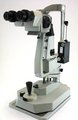 Slit lamp Rodenstock RO 2000SE with electrical high adjustment and Haag-Streit tonometer, pre-owned
