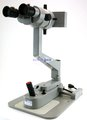 Zeiss ophthalmometer / keratometer on orig. one-hand-base, pre-owned, fine condition