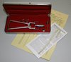 SK Hand-held tonometer acc. to Schioetz, NEW OLD STOCK!