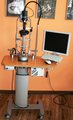 Heidelberg Engineering Anterior Segment SL-OCT incl. Haag-Streit slitlamp BD-900, pre-owned, mint condition