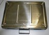 Geuder G-19894 Sterilizing Case for Steam Sterilization, pre-owned, fine condition