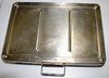 Geuder S-00802 Sterilizing Case for Steam Sterilization, pre-owned, fine condition