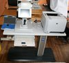 Zeiss IOLMaster® 5.xx, pre-owned incl. electr. ophthalmic table and printer, fine condition