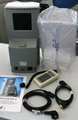 Electronic Vision Test Oculus Binoptometer 2 Ref. 59800 incl. control unit, pre-owned, fine condition