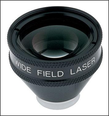 Ocular Instruments OMRA-WF MAINSTER WIDE FIELD Argon/Diode Laser Kontaktglas, NEU!, Artikelnummer: 000806