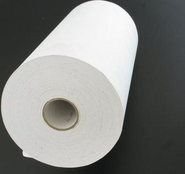 Papierrolle für Humphrey Perimeter 209mm/100mtr, Artikelnummer: 001066
