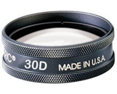 Volk 30D large Ophthalmoskopierlupe V30LC, Artikelnummer: 000347