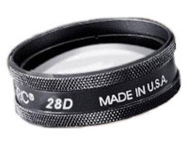 Volk 28D Ophthalmoskopierlupe V28LC, Artikelnummer: 000346