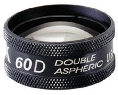 Volk 60D Lupe für die Spaltlampe V60C, Artikelnummer: 000344
