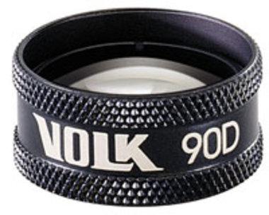 Volk 90D Lupe für die Spaltlampe V90C, Artikelnummer: 000351