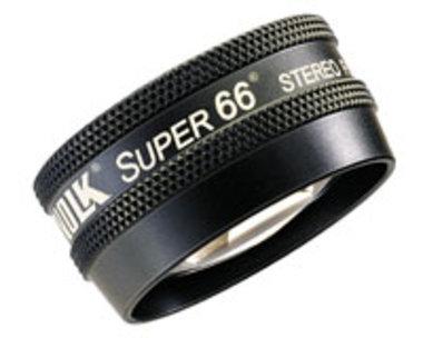 Volk Super 66® Stereo Fundus Lupe VS66, Artikelnummer: 000354