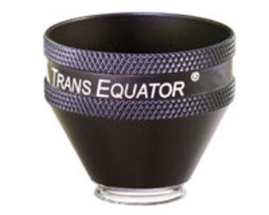 Volk TransEquator® Indirektes Kontaktglas VTE, Artikelnummer: 000364