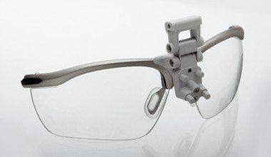 HEINE S-Guard® Spritzschutz für Kopfband Lightweight inkl. Reinigungsflüssigkeit, Artikelnummer: 004065