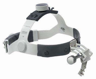 HEINE Kopfband Professional L für HEINE HR®, HRP® und HR-C® Binokularlupen, Artikelnummer: 004066