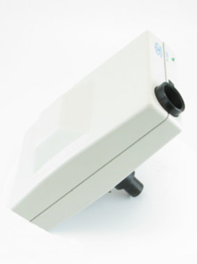 Sehzeichenprojektor Möller-Wedel Modell M-1000, gebraucht, guter Zustand, Artikelnummer: 000309