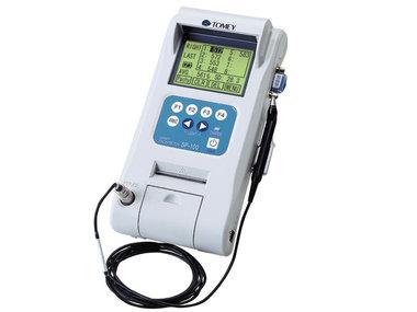 Mobiles Pachymeter Tomey Modell SP-100, NEU!, Artikelnummer: 001151