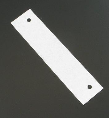 Kinnstützpapier für Haag Streit, Nidek, Topcon und Canon Geräte 130x40mm, 1000 Blatt, Artikelnummer: 001038