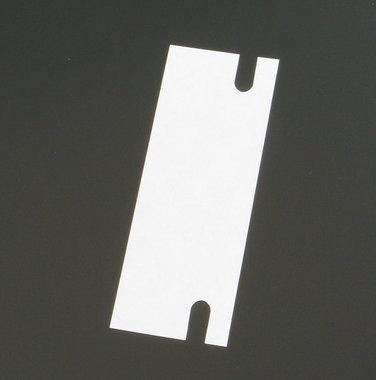 """Kinnstützpapier Humphrey und """"alte"""" Zeiss Geräte 99x36,5 mm, 1000 Blatt, Artikelnummer: 001034"""