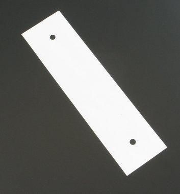 Kinnstützpapier für Zeiss ALT 158x40mm, 1000 Blatt, Artikelnummer: 001042