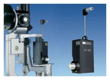 Goldmann Applanations-Tonometer Haag-Streit Modell AT 900 BQ für Haag-Streit Spaltlampe 900® BQ, NEU!, Artikelnummer: 002151