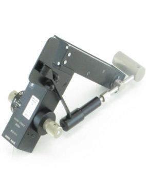 Goldmann Applanations-Tonometer Haag-Streit Modell AT 870, schwarz, für Spaltlampen anderer Hersteller, wie NEU!, Artikelnummer: 002253