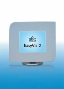 Sehtestgerät Oculus Easyvis 2, NEU!, Artikelnummer: 000222