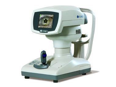 AutoRefraktor-Keratometer Tomey Modell RC-5000, NEU!, Artikelnummer: 001128