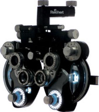 Beleuchteter Phoropter Reichert (USA) Illuminated PHOROPTOR®, MINUS Zylinder, NEU!, Artikelnummer: 011158