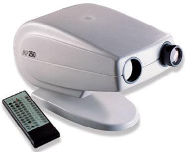 Automatischer Sehzeichenprojektor Reichert Modell AP-250, NEU!, Artikelnummer: 011176