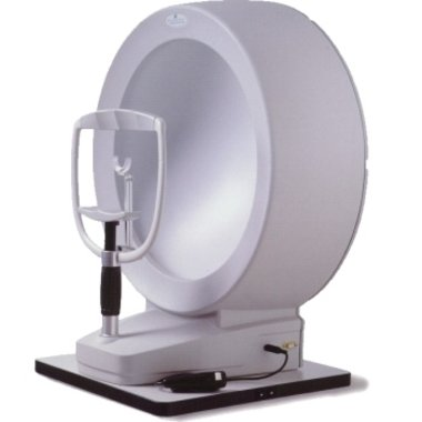 Automatik-Perimeter Medmont Modell M-700, NEU!, Artikelnummer: 011237