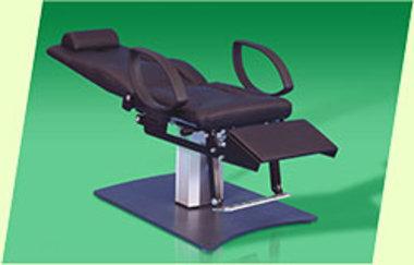 Patientenstuhl Doms Modell DOMS CENTRIC 300 die Top Ausfürung mit Horizontal-Sitzverschiebung, NEU!, Artikelnummer: 011507
