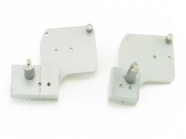 Tonometerhalterung für Spaltlampe Carl Zeiss 125-16, 20 SL, 30 SL, 30 SL-M, Artikelnummer: 000060