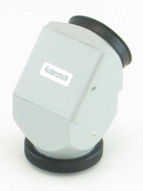 Photo/Video Ansatz für optischen Teiler Rodenstock oder Irisblende, Artikelnummer: 000079