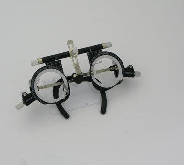 Universalmessbrille Oculus Modell UB3, NEU!, Artikelnummer: 001565