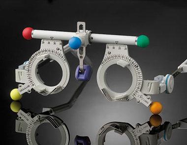 Universalmessbrille Oculus Modell UB5 für kleine Köpfe, NEU!, Artikelnummer: 001567