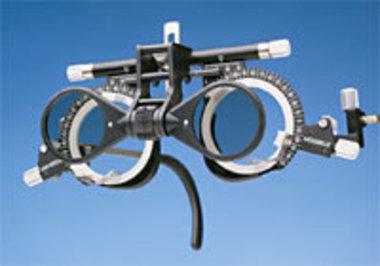 Polarisation-Wendevorhalter nach Hegener für Universalmessbrille Oculus Modell UB3, NEU!, Artikelnummer: 001568