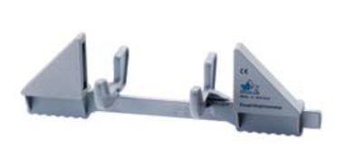 Spiegel-Exophthalmometer nach Naugle, Oculus, NEU!, Artikelnummer: 001910