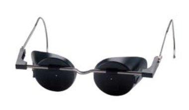 Lochbrille nach Lindner Oculus, NEU!, Artikelnummer: 017007