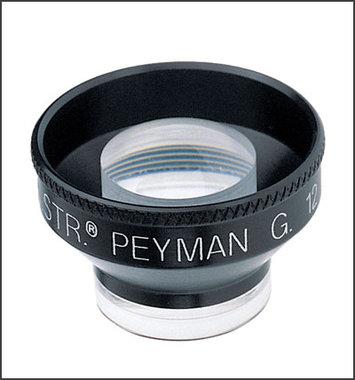 Ocular Instruments OPYG-12/12 PEYMAN G. Kapsulotomie YAG Laser Kontaktglas, NEU!, Artikelnummer: 090002