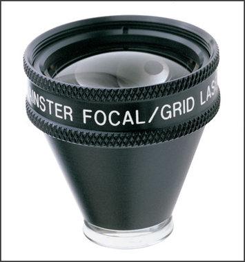 Ocular Instruments Mainster (Standard) Focal/Grid OMRA-S Argon/Diode Laser Kontaktglas, NEU!, Artikelnummer: 090003