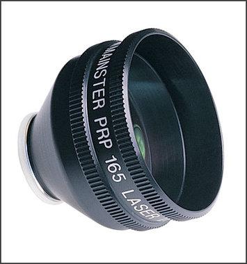 Ocular Instruments NMR Mainster PRP 165 Argon/Diode Laser Kontaktglas, OMRA-PRP 165-2, NEU!, Artikelnummer: 090006