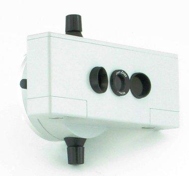 Keratometer-Vorsatz für Spaltlampe Zeiss 30 SL und SL-10-0, wie NEU!, Artikelnummer: 018256