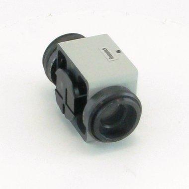 Optischer Teiler 1:1 für Spaltlampe Rodenstock, Modell RO 2000, wie NEU!, Artikelnummer: 000075