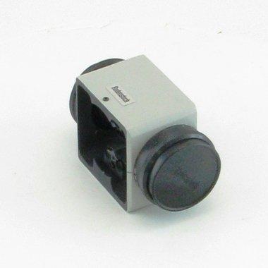 Optischer Teiler 7:1 für Spaltlampe Rodenstock, Modell RO 2000, wie NEU!, Artikelnummer: 018286