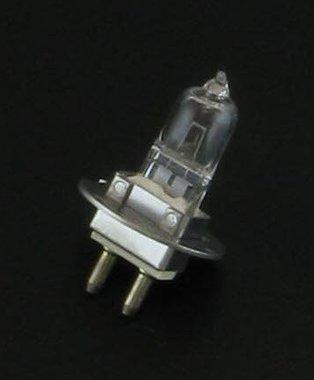Ersatzlampe 6V/20W für Spaltlampen Zeiss 20 SL, 105, 115, 120, 130, Artikelnummer: 017850
