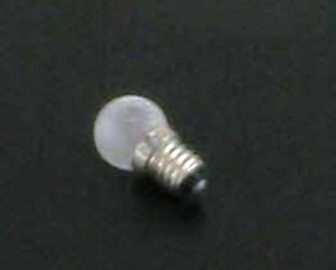 Ersatzlampe für Haag-Streit Ophthalmometer (Javal) 6V/3W, Artikelnummer: 017806