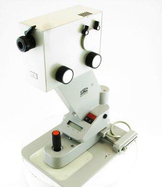 Koinzidenz-Refraktometer Möller-Wedel REDITRON, gebraucht, guter Zustand, Artikelnummer: 012275