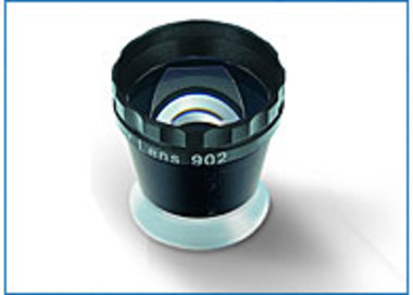Haag-Streit Goldmann Einspiegel-Kontaktglas 902S mit Skleralteil, Artikelnummer: 019234
